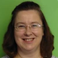 Aliisa Lukkari-Syrjäniemi