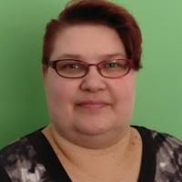 Marjo Kinnunen