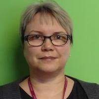 Merja Heikkinen